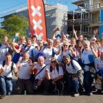 Nationaal slotfestival Diabetes Challenge
